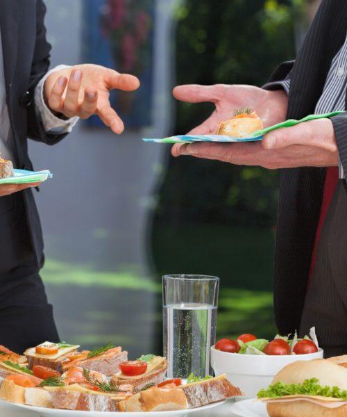 Organizacje imprez i integracji firmowych